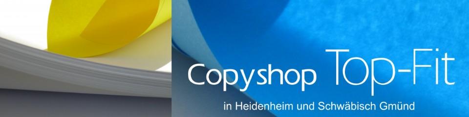 Copy Shop Heidenheim